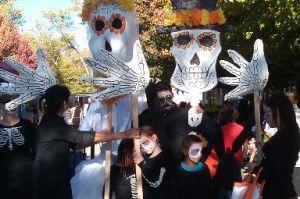 2012 Marigold Parade, Albuquerque